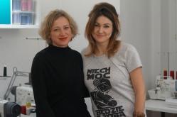 Ania i Ania :)